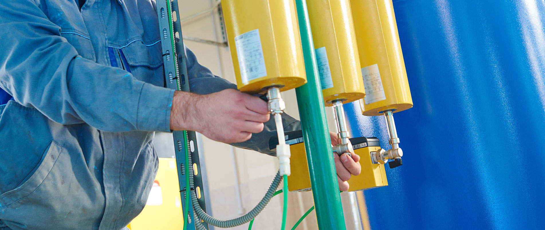 Industrial Water Filtration Systems in Scottsdale, AZ